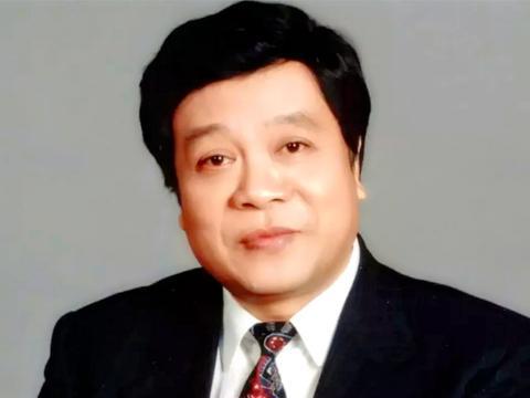 赵忠祥自学书画50年,还与黄胄范曾留有佳话,生前这些画让人惊讶
