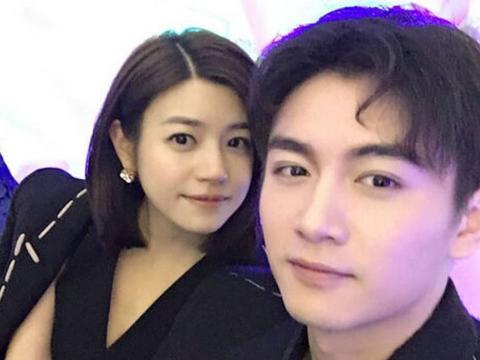 刚否认和赵丽颖传闻,陈晓就对陈妍希全程黑脸