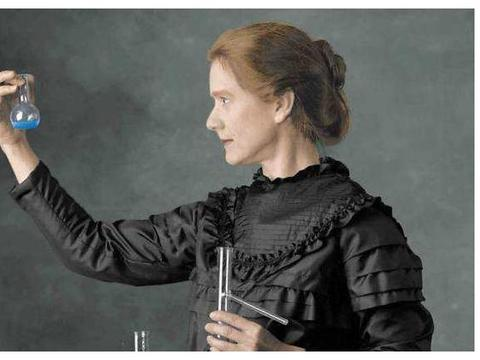 史上首位诺奖女得主——居里夫人:成功,就是将不可能变为可能
