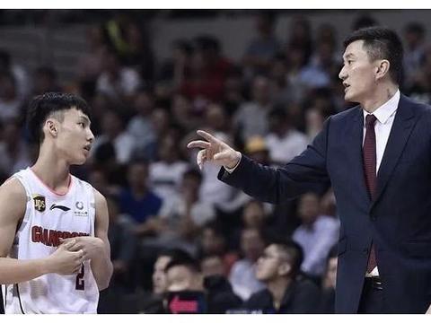16日赵睿更博!广东男篮一球员生日,他已连续3轮比赛无得分进账