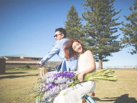 邓家佳正式宣布离婚,和杨幂刘恺威一样,女强男弱无暇顾及家庭