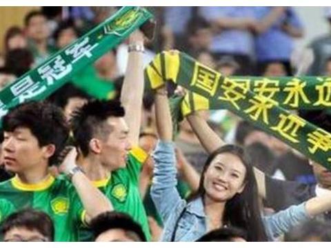 北京国安2-5德乙引众怒!高雷雷说的没错,中超最多就是德丙水平
