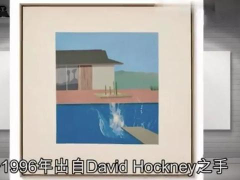 69岁刘銮雄不爱美人爱收藏,卖画一幅狂赚2亿,号称顶级收藏家