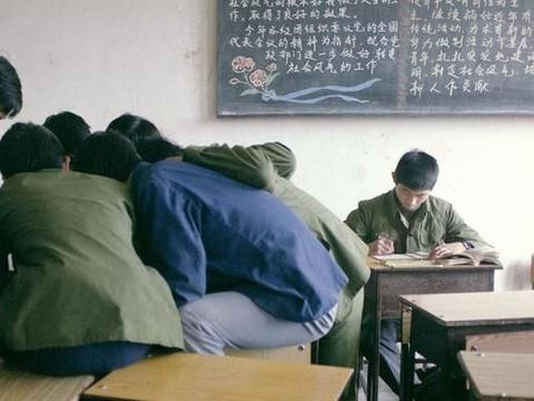 穷困家庭为何再难出高考状元