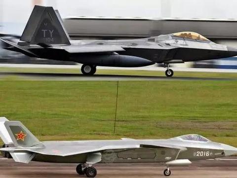 歼20机身长垂尾小,大攻角不佳?轻巧精细实效超越他国战机