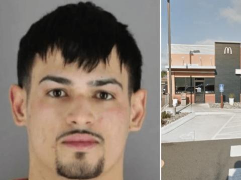 美国麦当劳经理在冰柜里强奸14岁女员工,被判十年