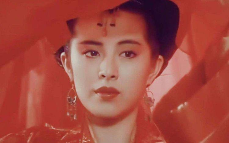 超美但不上镜的4位女星,陈妍希长着包子脸,王祖贤公认不上镜