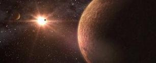 科学家又发现一颗含水星球,距地仅111光年,地表环境极度宜居