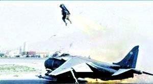 事故率最高的战机!半数在起降中坠毁,普通飞行员不敢上飞机