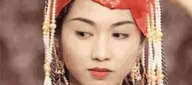 48岁黎姿近照曝光,虽身材微发福,但颜值依旧停留在赵敏年代!