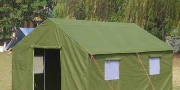 2400年前的帐篷啥样子?武大教授复原了曾侯乙所使用过的帐篷