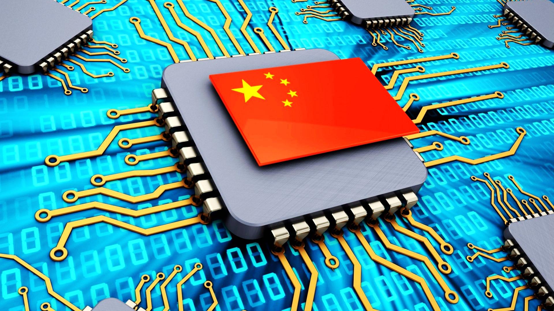 芯片国产化传来好消息,我国有两大优势!冲破市场壁垒?拭目以待
