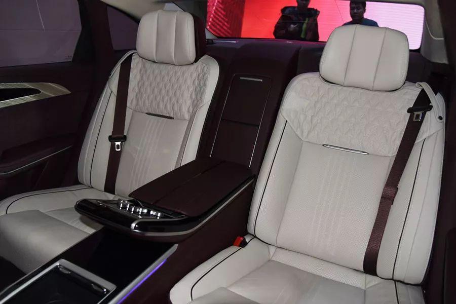 没买车的再等等!红旗H9领衔,近期发布的4款自主新车看点十足