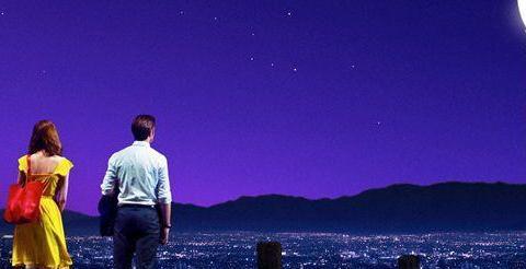 【解说电影02】《爱乐之城》遇到真爱一定要大胆说出口