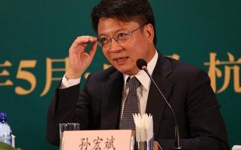 """""""买买买""""的孙宏斌,花了万亿买""""江山"""",为何还被""""骗""""多次?"""