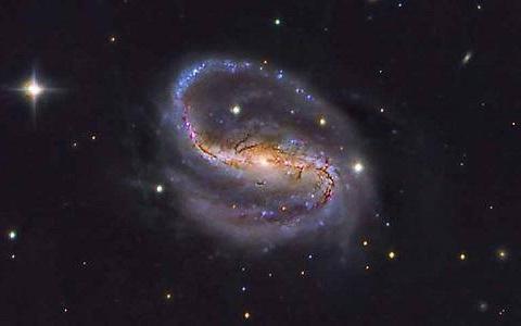 反物质vs暗物质最新发现,实验参观竟有如此反作用?