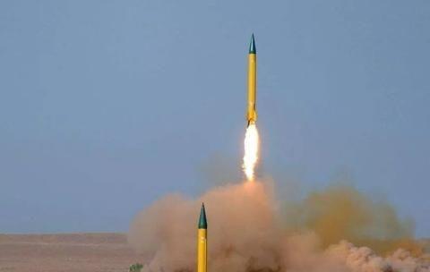 不出所料,美军开始承认至少11人在导弹袭击中受伤!