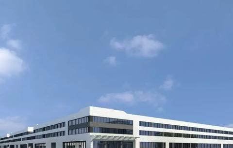 新年第一标!菱王电梯中标惠科电子北海产业新城93台电梯项目