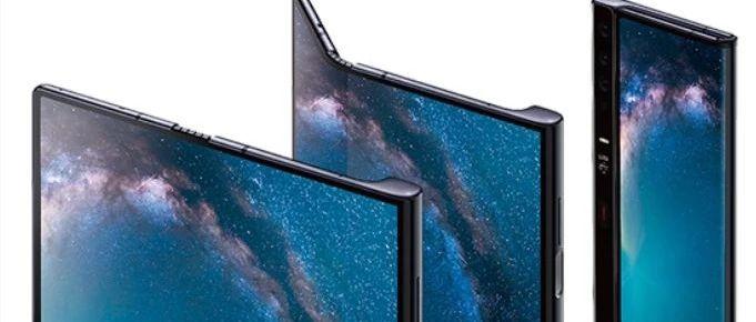 华为Mate X入网工信部/IDC给出最新二手智能手机市场报告