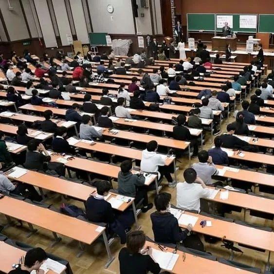 """日本高考一中国历史题出""""事故"""",但令人惊讶的是考生的提问"""