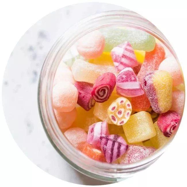 大部分食品都含有这种糖,肥胖、脂肪肝、痛风也受它影响!
