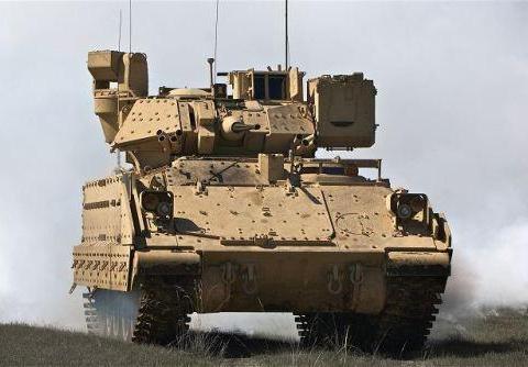 美军新型步兵战车招标失败:数千辆订单被喊停,价值上百亿美元