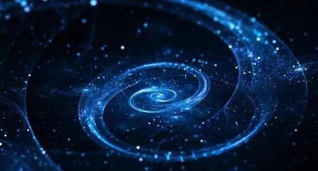 世上还有一个快宇宙?所有物质永远以无限大速度运动