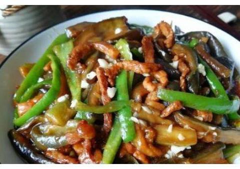 鲜香味美的几道家常菜,营养美味,爽口开胃,一家人都喜欢吃
