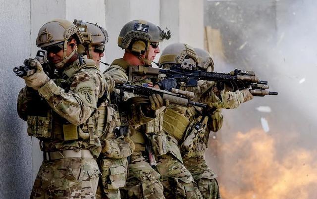 美智库得出结论:一旦对俄罗斯开战,将会战死120万美军