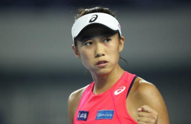 超级逆转!张帅连下7局三盘爆冷前美网冠军 中国3金花首日全晋级