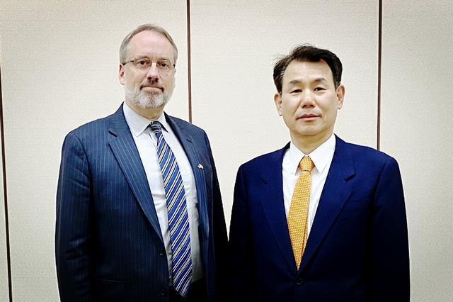 美韩第六轮谈判依然无果!双方仍然有分歧,韩方暗示不合理不公平
