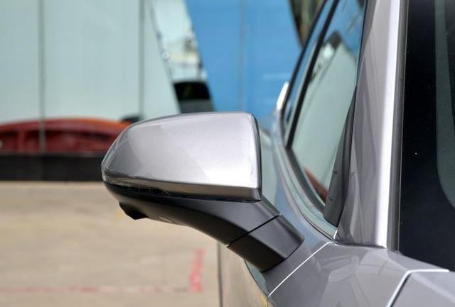 海马8S 1.6涡轮增压购车心得,大伙看看价格够不够便宜?