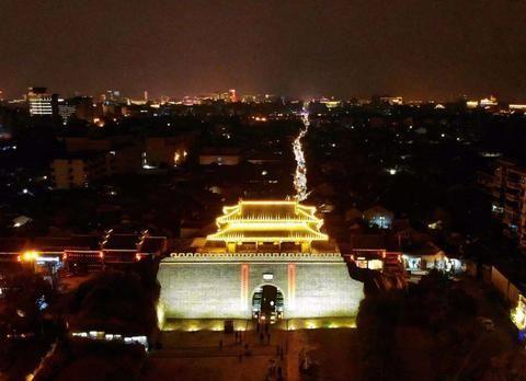 江苏最低调的城市,曾是世界最繁华的城市,如今GDP排名江苏第七