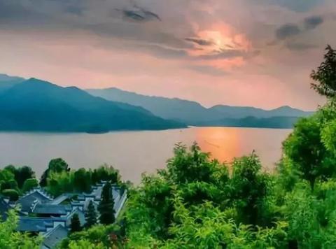 比乌镇静谧,比西塘江南,《知否》取景地低调的美了千年
