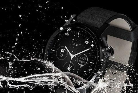 摩托罗拉三代Moto 360智能手表正式重回江湖