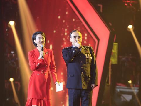 """2019""""北京榜样·最美警察""""揭晓仪式将在北京卫视播出"""