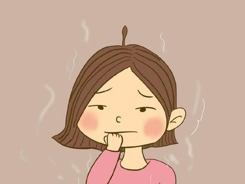 怀孕后,身体有这四种难闻的味道,是胎儿在向你报平安