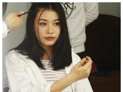汪峰的前妻葛荟婕近照,网友:比之前更漂亮了
