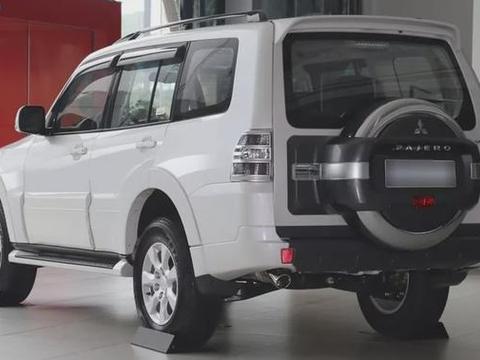 30多万还能配V6发动机的SUV也就这几辆了