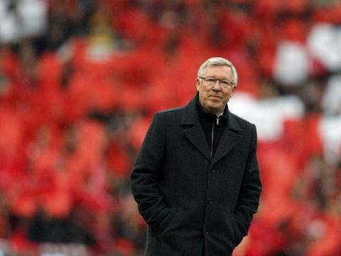利物浦终结者只是个误会!曼联客场送积分!弗格森到现场都没用!