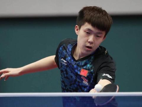 世乒赛团体名单出炉:朱雨玲顶替王曼昱,王楚钦上榜引争议