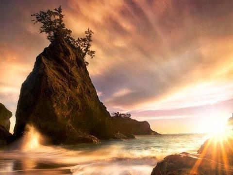 拍摄风景的10个技巧,让你拍出完美的照片!