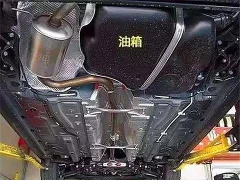 你不知道的油箱冷知识,老司机提醒:这就是汽油不够用的原因