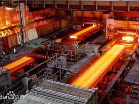 """钢铁行业业绩预告:8公司""""跳水"""",仅1家逆势大涨60%"""