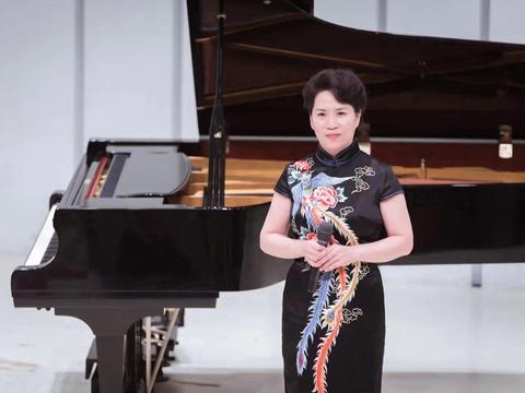 """""""鼠你最棒""""钢琴之声新年音乐会在西安音乐厅举办"""