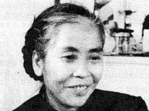 在建国后,是什么让贺子珍长期住在上海
