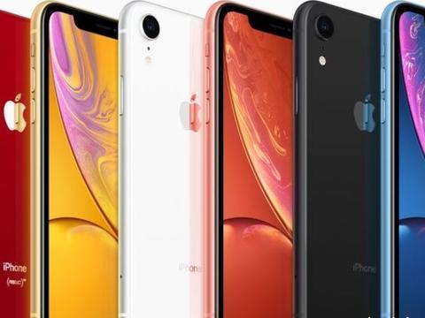 最后的4G手机时代全球市场,两大国产厂商击败苹果强势前三