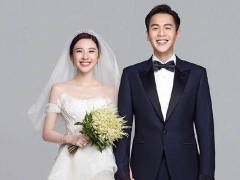 张若昀唐艺昕婚后半年,男方样子看着依旧,女方却变了不少