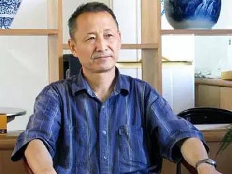 走进著名画家赵树繁先生的艺术世界