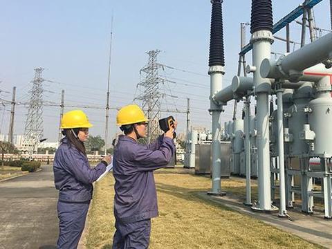 国网大名县供电公司多措并举扎实做好春节保电